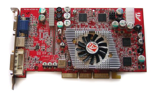 Скачать Драйвер Radeon 9800 Pro Драйвер Скачать - фото 3