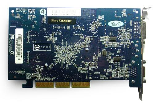 Nvidia Драйвер Fx 5200 Скачать Драйвер - фото 11