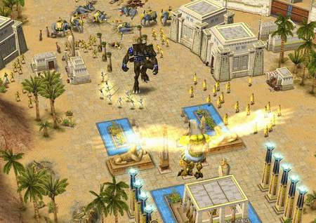 Игра Мифология Титанов Скачать Бесплатно - фото 9