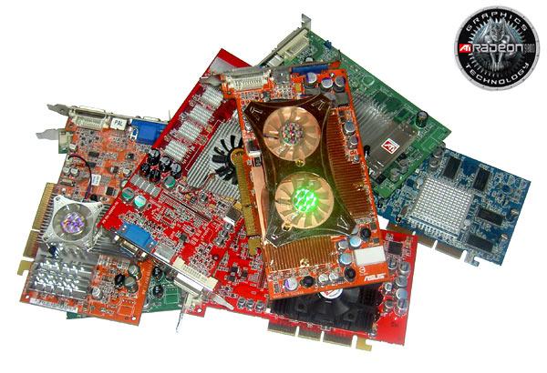 ATI VGA Roundup `2003
