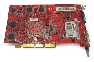PowerColor Radeon 9800SE