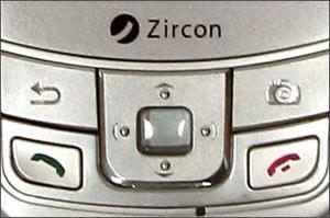 Zircon Z3