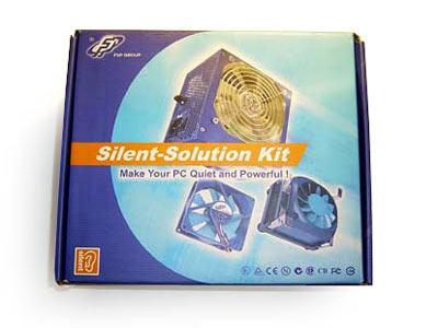FSP Silent-Solution Kit
