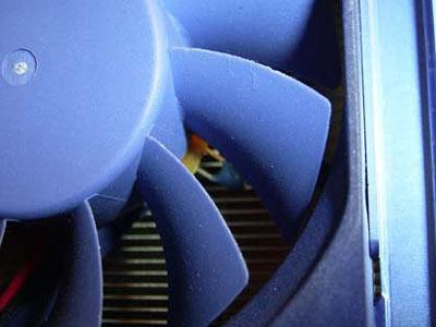 FSP CPU Cooler