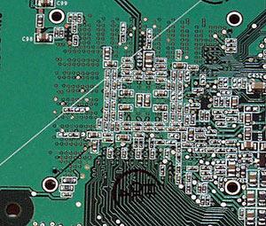 nVidia FX5700 Ultra