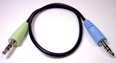 Как сделать самому кабель аукс 88