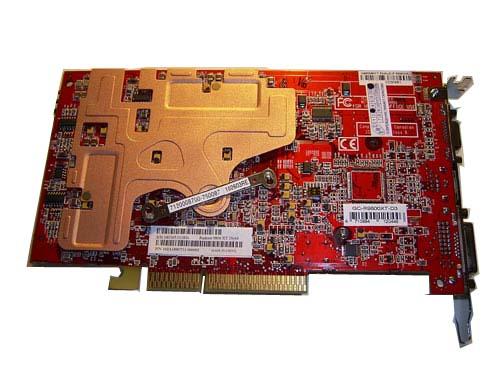 GeXcube Radeon 9800XT Back