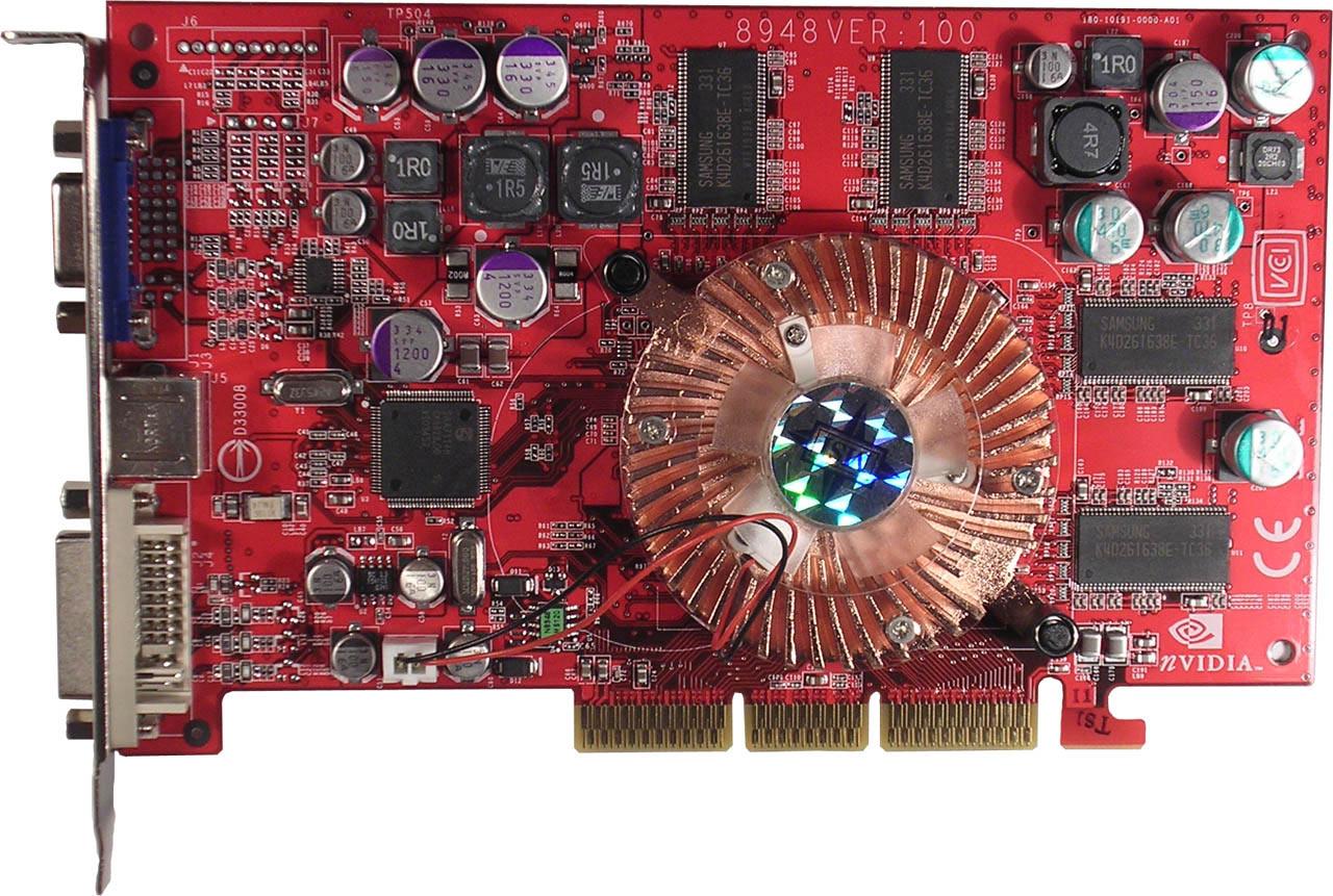 Nvidia Geforce Fx 5600 Msi Fx 5600 Драйвер