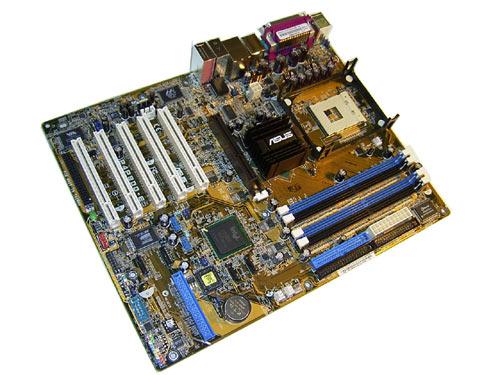 P4p800 x драйвера windows xp