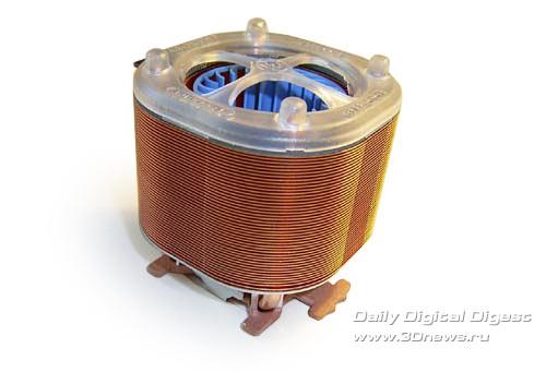 Gigabyte Cooler3D Ultra