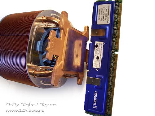 Gigabyte Cooler3D Ultra Base