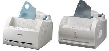 Xerox P8ex и Samsung ML 1210