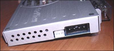 Prolink PixelView GeForce FX 5900XT Golden Limited