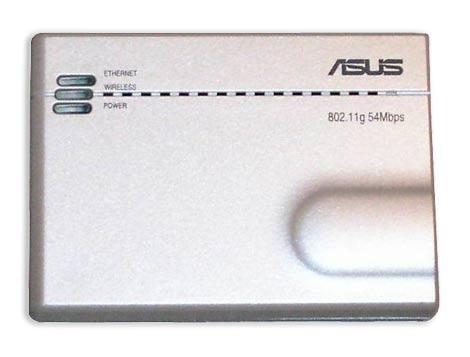 ASUS WL-330g
