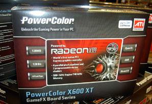 Powercolor X600XT
