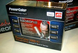 Powercolor X800XT