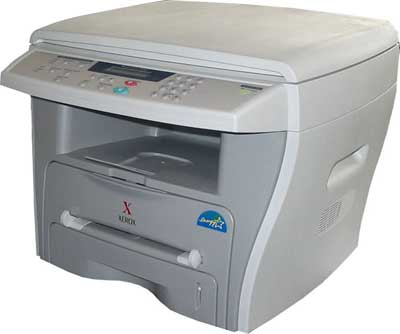скачать драйвер для принтера workcentre pe 120