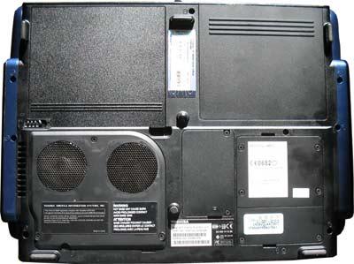 Toshiba Satellite P15-S479
