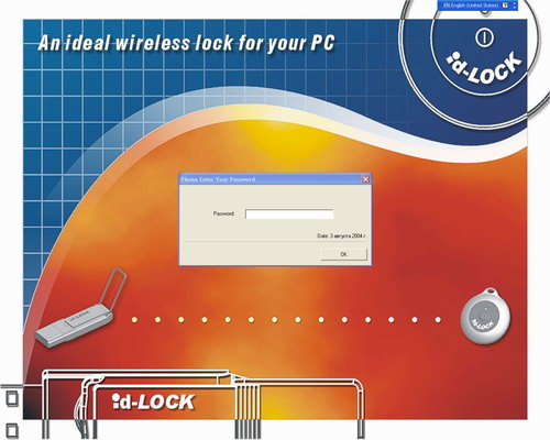 Id-Lock