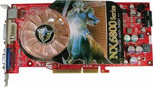 Sapphire 128 Mb Radeon 9800Pro 256 bit