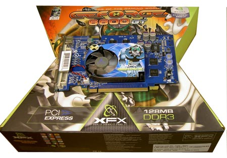 Nvidia geforce 6600 pci e asus en6600