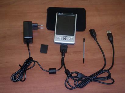 Acer n30