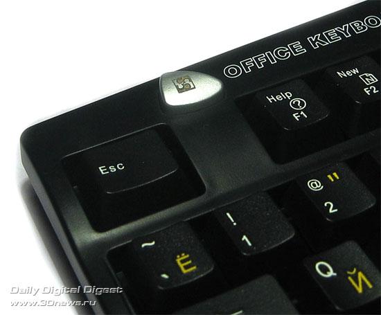 Oklick 510S