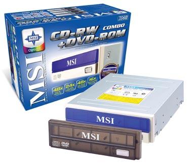 Combo CD-RW+DVD-ROM