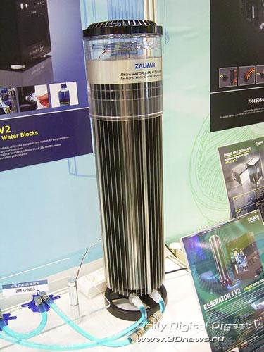Reserator Fan ZM-RF1