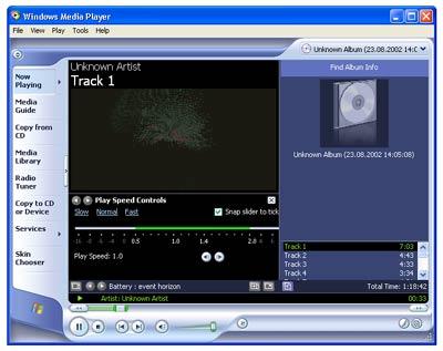 Windows Media Player торрент - фото 9