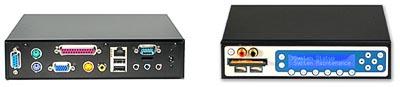 Самый маленький PC в мире - Mini-Box M-100