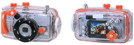 Fujifilm WP-FX700