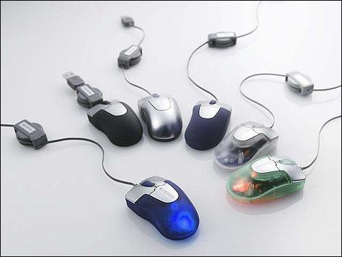 Посмотреть все фотографии серии Компьютерная мышь.