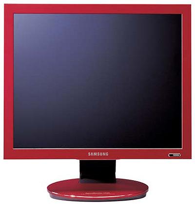 Samsung SyncMaster 173P/193P