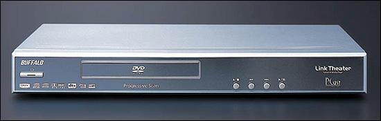 Buffalo PC-P2LAN/DVD