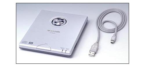 Panasonic LF-P667C