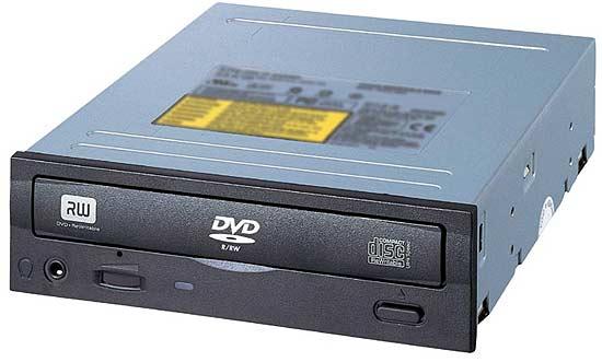 Buffalo DVM-D88FB