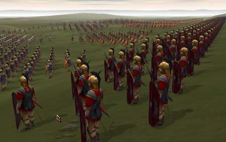 При использовании кадров из игры Легионы Рима ссылка на Imhonet.ru обязательна.  На этой странице вы можете...