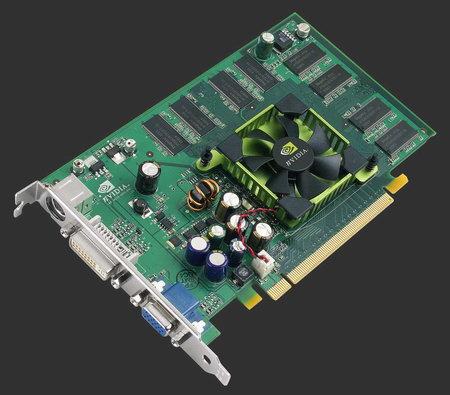 GeForce 6200