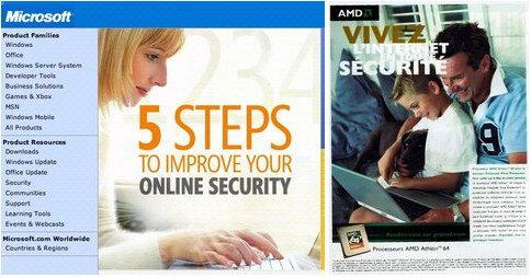 Microsoft и AMD – о безопасности