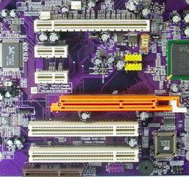 ECS Dual Graphic Engine