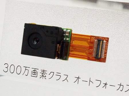 GP-KM3500V