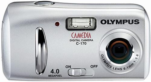 Olympus D-425/C-170