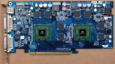 ASUS EN6600GT Dual