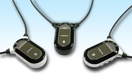MP3 плеер с Bluetooth
