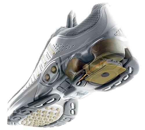 Обувь Адидас