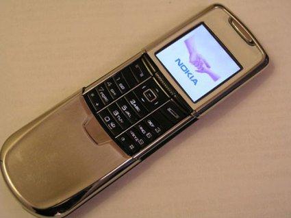 Ассортимент компании Nokia насчитывает уже не один десяток аппаратов