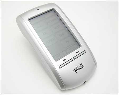 EverGreen EG-LR320