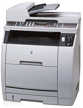HP Color LaserJet 2820 Driver and Software Downloads