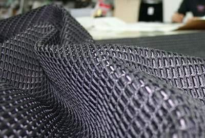 Ткань для изготовления солнечных батарей